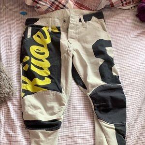 G star pants